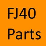 FJ40 Parts