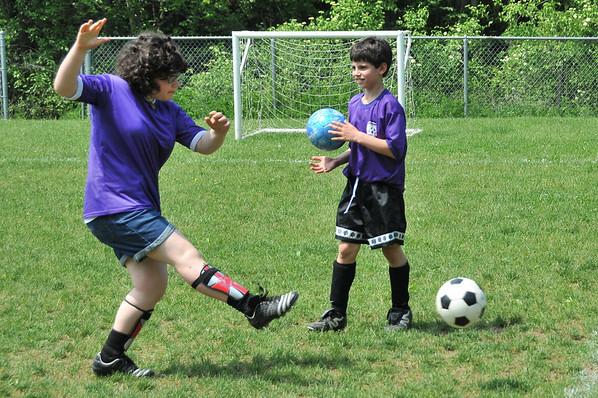 Soccer League 6-7-08