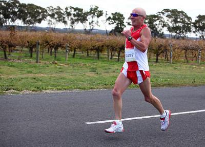 Barossa Half Marathon