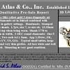 1.38ctw Antique Old European Cut Diamond 3-Stone Ring 7