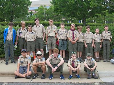 2016-07-03 Goshen Scout Reservation