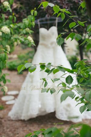 Clevenger Wedding