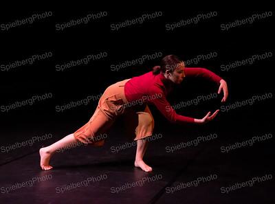 7 - More - choreography by Sarah DeSordi