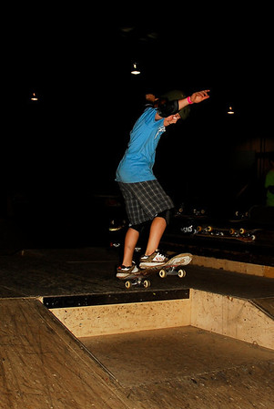 RAMP CAMP 8 Aug. 13th 08 shot by DMM