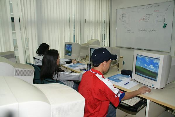 Misnet Training