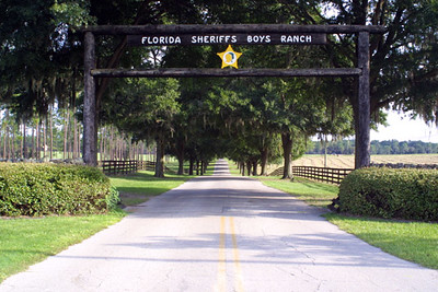 Florida Sheriffs' Youth Ranch