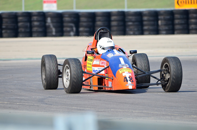 F1600 - ICAR