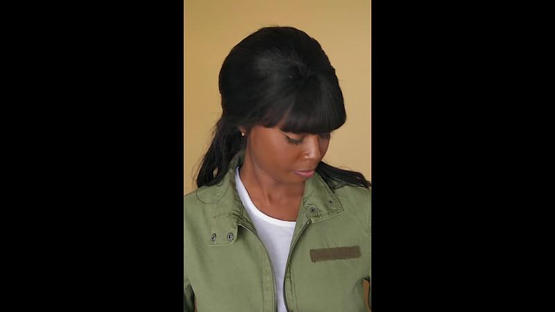 Alyssa Military Jacket Revised