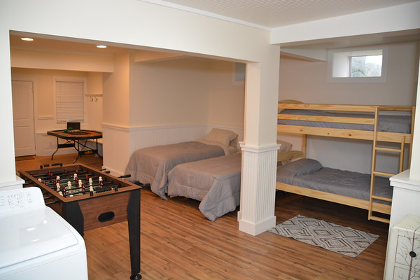 AG AirBNB 111