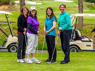 2016 ACA - Kings Christian Golf Tournament