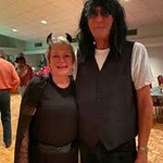 MSC 2019 Halloween Party