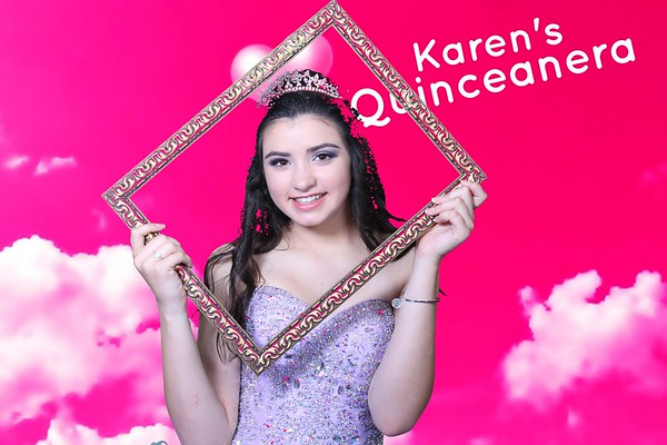 Karen's Quinceanera