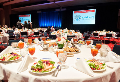 Mitchell's Fund Presents 2015 Prescription of Hope Luncheon @ The Charlotte Convention Center 9-30-15  by Jon Strayhorn
