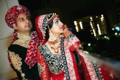Somaya & Jassem Wedding
