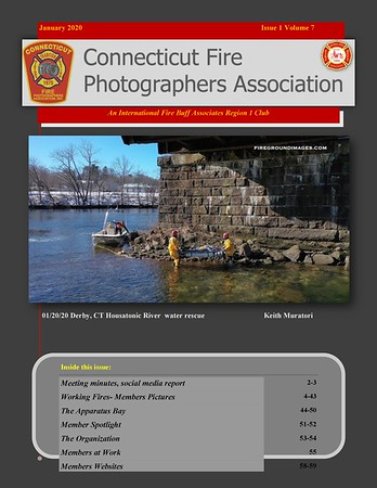CFPA Newsletters 2020