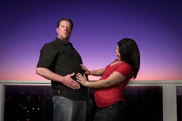 Melissa and Randy