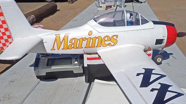 SEFSD T28 Racing & Open Flying - June 2021