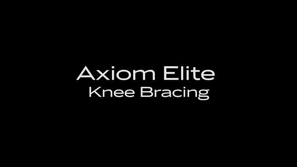 Axiom Elite Knee Braces