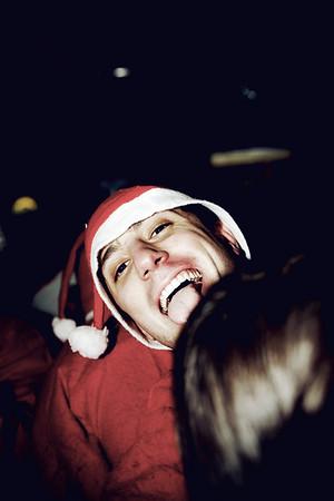 Santa-Con