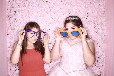 Susy's Quinceanera