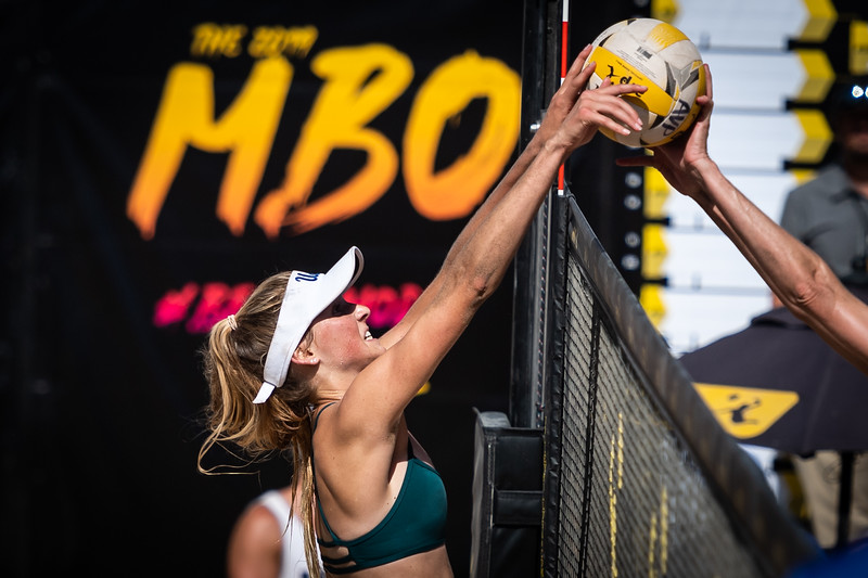 AVP Manhattan Beach (2019)