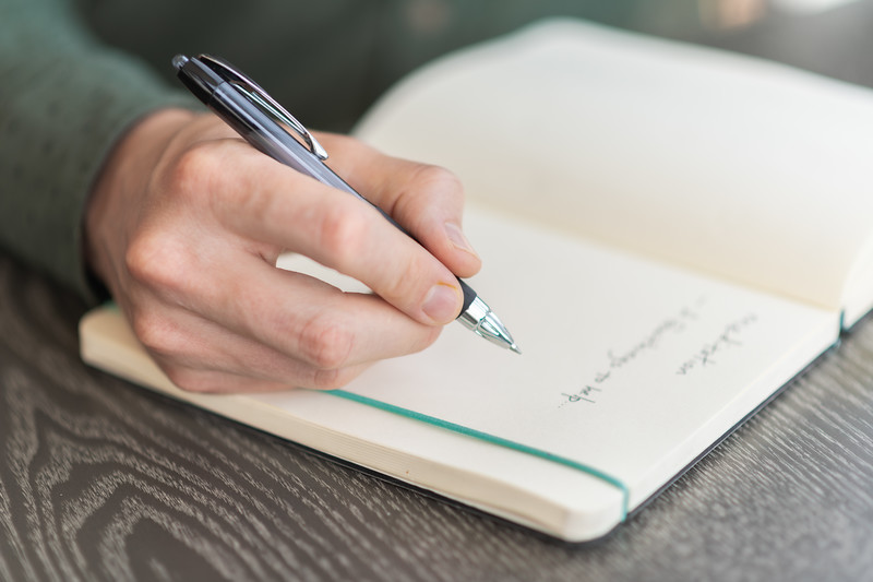 Lofti - Journal Writing-45.JPG