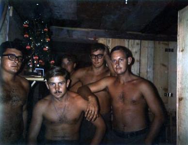 68-69 Fred Hisle Photos