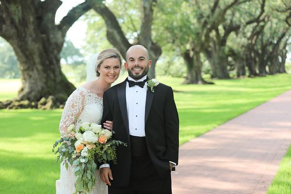 L & N wedding 2020