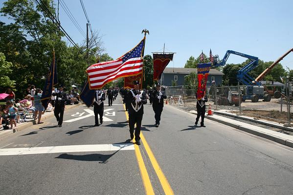2008 Memorial Day Parade