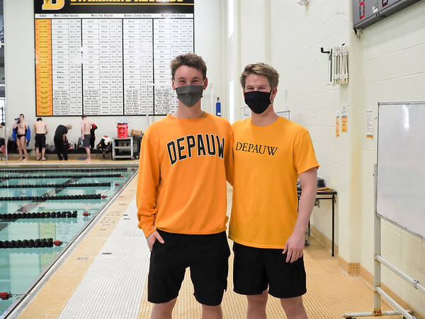 210206-DePauw Men's Swim vs Rose Hulman