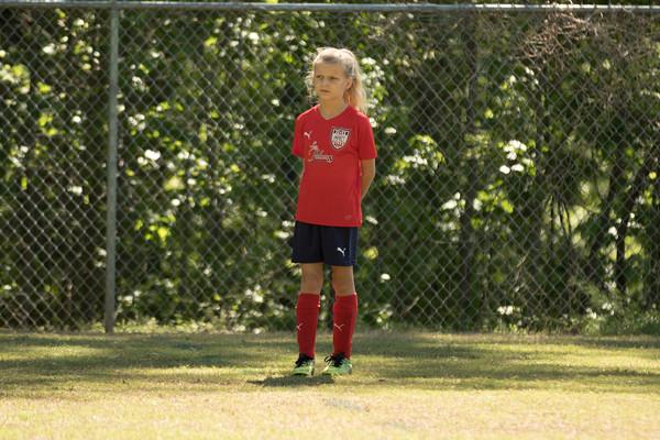 2019 Cherokee Impact Soccer