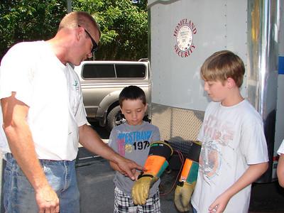 4-H Electric Camp 2010