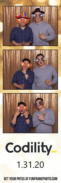 Codility - Photo Booth