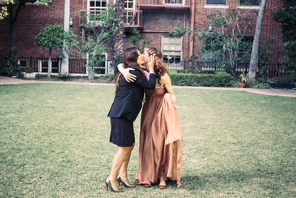 Emanuela & Rodney / Beverly Hills Courthouse Wedding