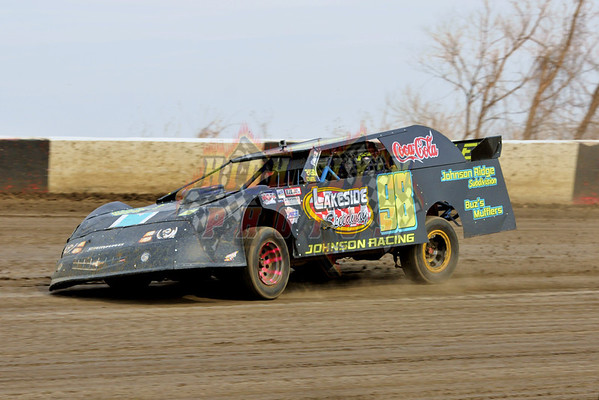 4-5-2014 Grand Nationals Lakeside Speedway Night 2 Dan Parkison Photography