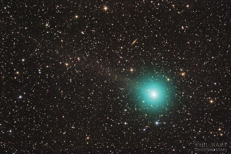 Comet Lovejoy Q2