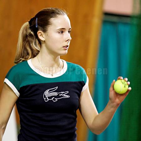 Open de Tennis feminin Touquet 2005