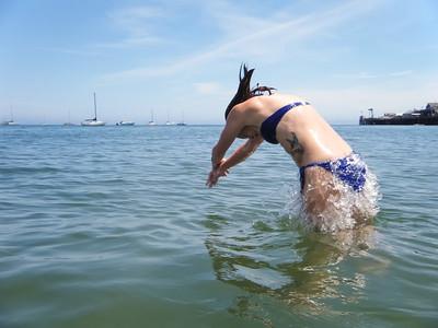Beaches: Santa Barbara