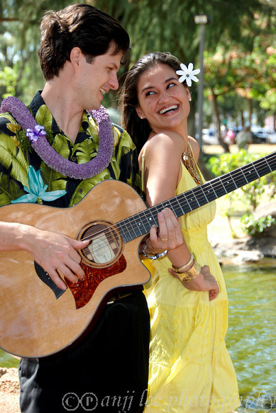 26th Annual Hawaiian Slack Key Festival
