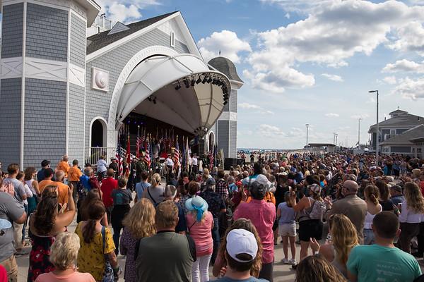 2021-9-11 Hampton Beach Seafood Festival-Saturday