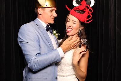 Corri & Ashley's Wedding