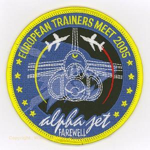 "20050915_""Alpha-Jet Farewell""-EBBE"