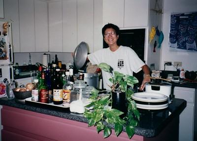 Hawaii Beach House 1.1994