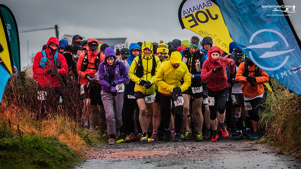 Pen Llyn Ultra 2019 - Winter Edition