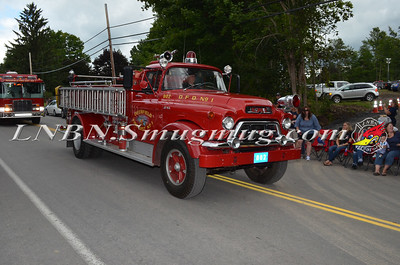 2014 NYS Parade Hosted by Deerfield 8-17-14