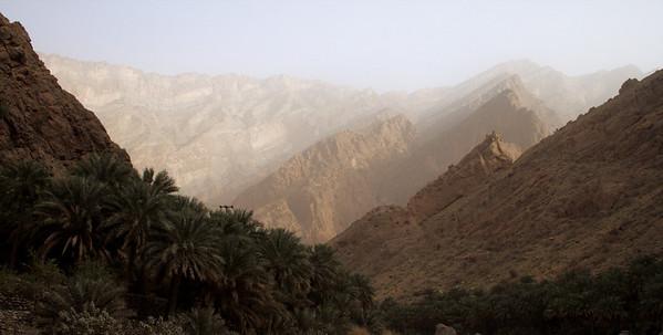 Oman, 2008