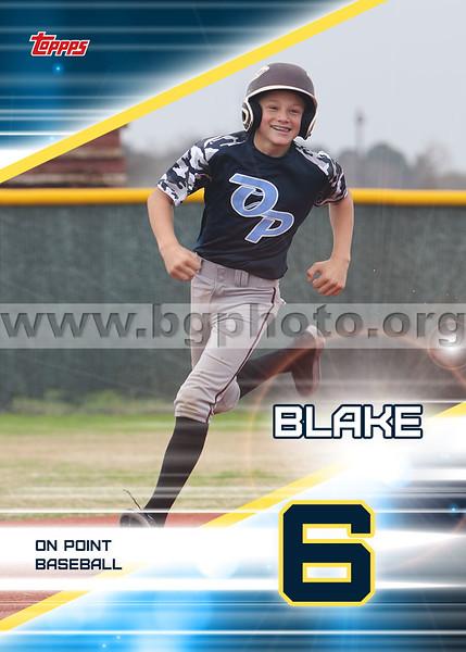 6 Blake