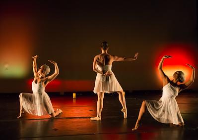PAIDEIA Dance Theatre Suite Orleans 2016