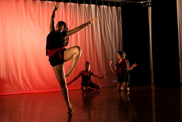 Seattle Youth Dance Collective