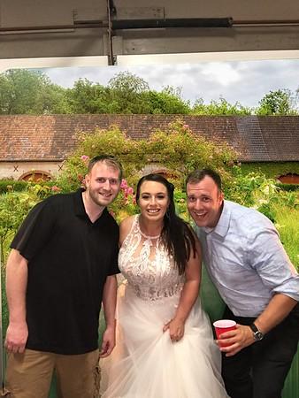 2020-07-18 South Range Wedding Photo Booth